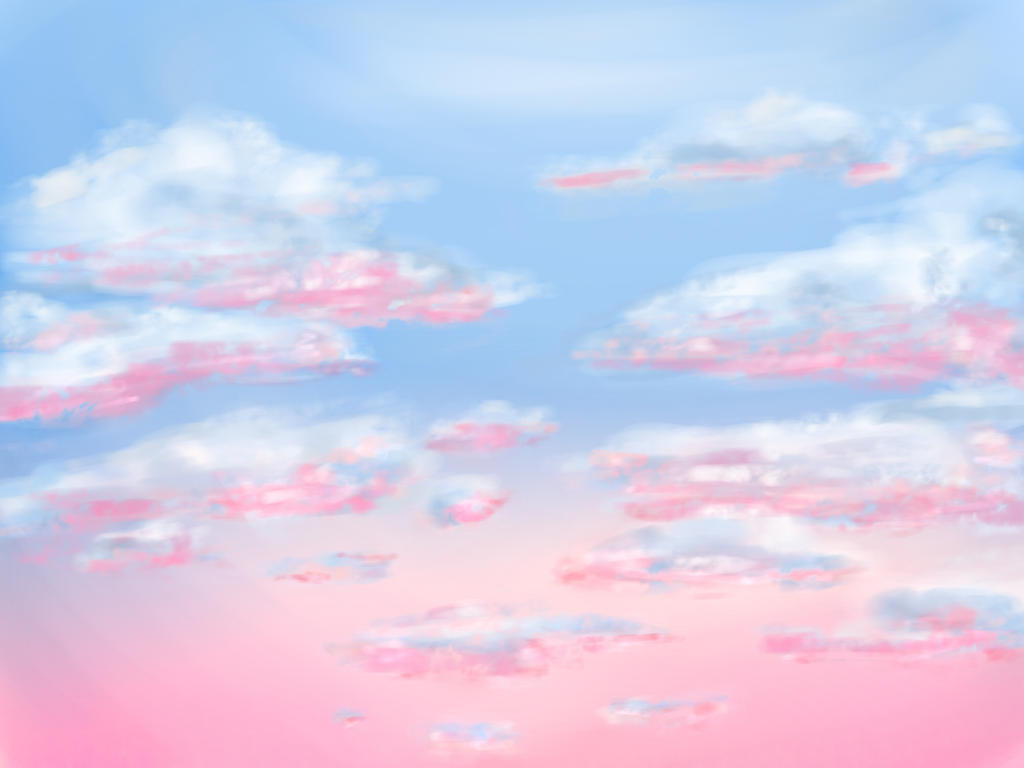 Clouds by Laura-Nagy