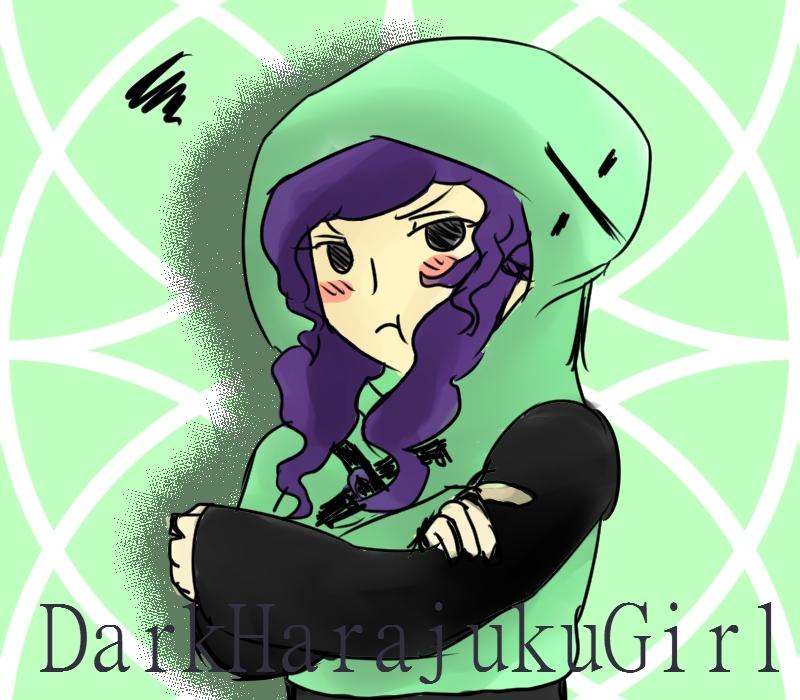 DarkHarajukugirl's Profile Picture
