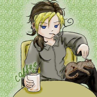 Nagisa-Kaworu's Profile Picture