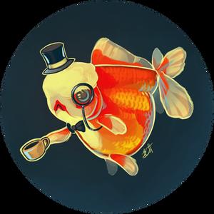 Dapper Goldfish