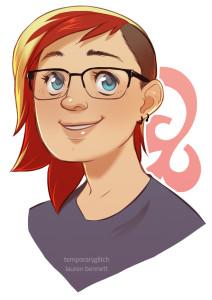 lauren-bennett's Profile Picture
