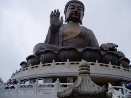 buddha by emotional-paralysis