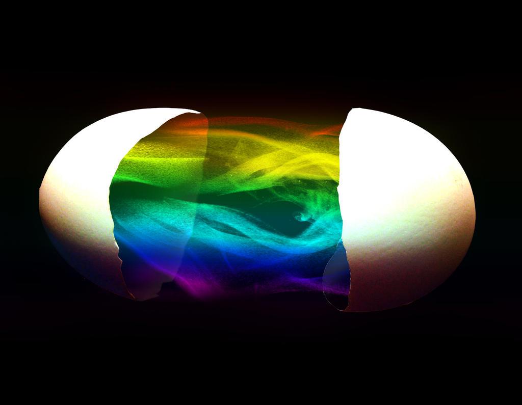 cosmic egg