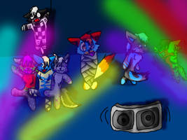 Partay Time by FusionOverHype