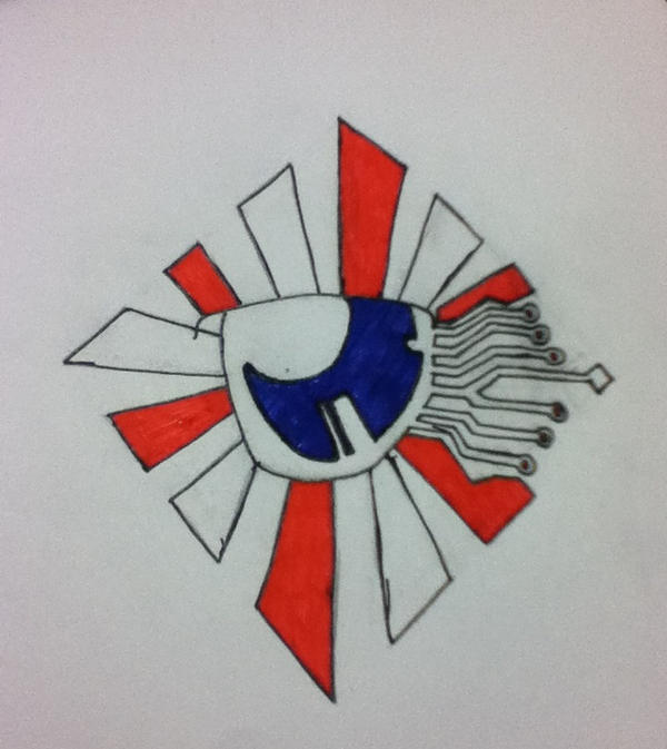 Area 11- Sigil Design by trollface96