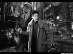 Chewie and Deckard
