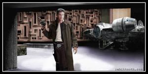 Older Han Solo