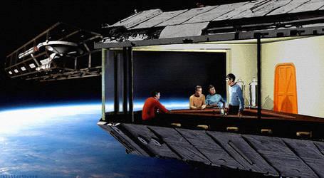 Star Trek Nighthawks