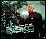 Do not make me go all SISKO on yer ass.