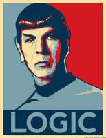 Spock in 2020
