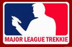 Major League Trekkie