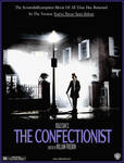 The Confectionist Poster (Exorcist / Wonka Mashup)