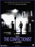 The Confectionist Poster (Exorcist / Wonka Mashup)