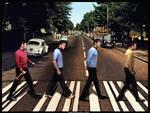 Star Trek Abbey Road