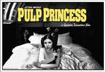 Pulp Princess ( Star Wars / Pulp Fiction )