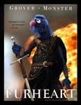 Furheart  ( Sesame Street / Braveheart )
