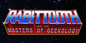 Rabittooth: He - Man Masters of the Universe Style