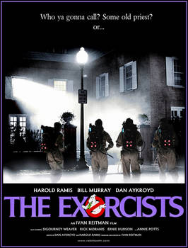 The Exorcists (Ghostbusters/Exorcist)