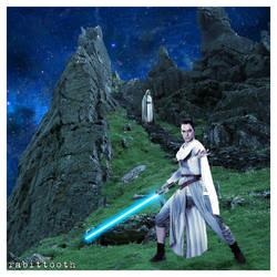 Knight Training II