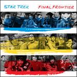 Final Frontier ( The Police / Star Trek TOS )