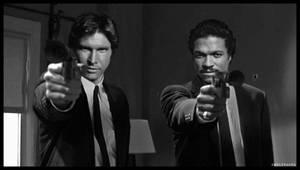 Han and Lando