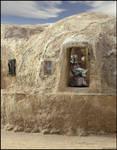 Tatooine Quarantine