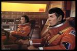 Star Trek / Space 1999 (Meme)