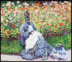 The Nurse (Mandalorian / Monet)