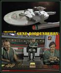 NCC - 4077 (Meme) (Mash/Star Trek)