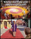 Red Brick Road (Meme)