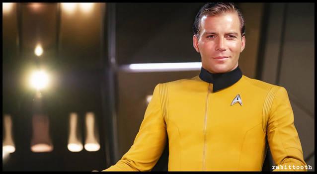 Kirk (Discovery / Strange New Worlds)