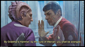 Grabthars Hammer (Galaxy Quest / Star Trek) (Meme)