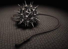 Futuristic Mallet by PEShero