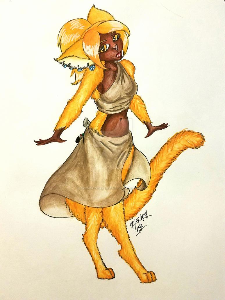 Kitala by Sylver-Star-Shyne