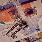 keys by Northern-beauty