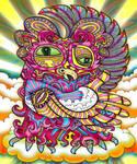Owl Master by miles-tebbutt