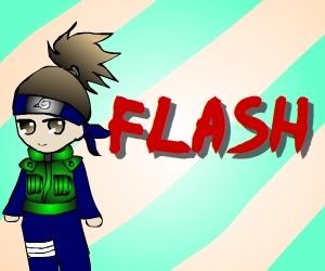 Chocolate Flash by hellpoemer