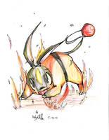 Kabu by KirbySuperStar96