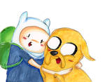 -:-Adventure Time-:-