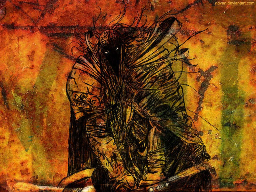 dark ages wallpaper -#main
