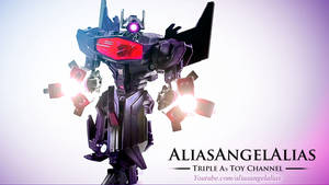 Shockwave (Fall of Cybertron)
