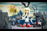 Shimakaze from KanColle by figma 05