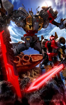 Power of the Prime Volcanicus