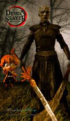 Nendoroid Demon Slayer Zenitsu and Inosuke 06