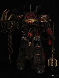 Horus the Warmaster 01