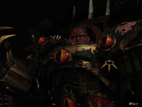 Horus the Warmaster 03