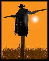 Jeepers Creepers by foxtalon