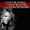 Can't be Tamed by aleabc0612