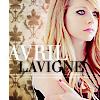 Avril Lavigne icon by aleabc0612