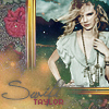Taylor Swift icon by aleabc0612
